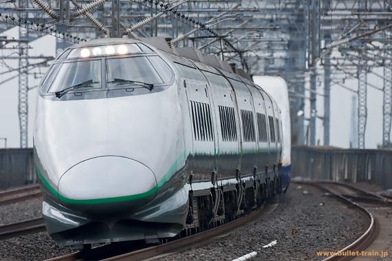 400系 1/2ページ ー新幹線/Shink...